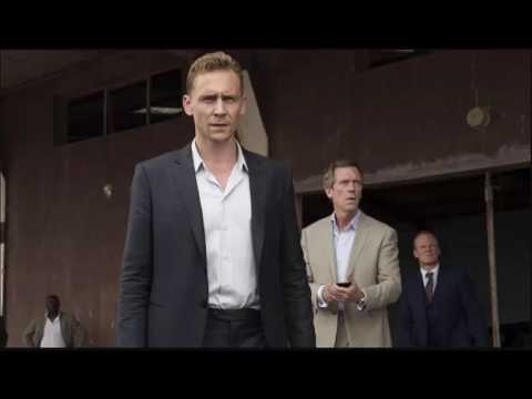 The Night Manager among winners at television craft awards
