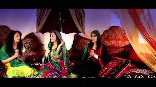 Taher Shabab & Farzana Naz  Lah Lah   official video]