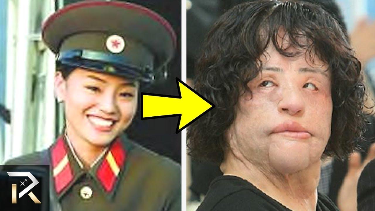 Strangest Requirements For People In North Korea Doovi