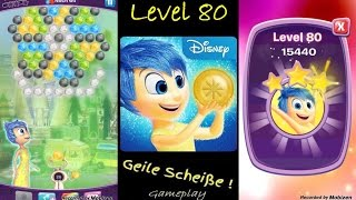 Disney Inside Out Thought Bubbles - Level 80  / Alles steht Kopf / Vice-Versa  / Головоломка