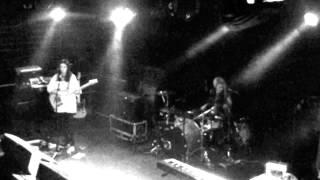 Honeyblood - Killer Bangs - Edinburgh 2013