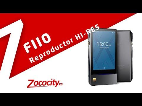 ¿Qué es un FiiO? Parte 1: Reproductor de música portátil Hi-RES