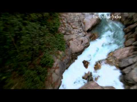 INCREDIBLE INDIA :- Sikkim - Ecotourism