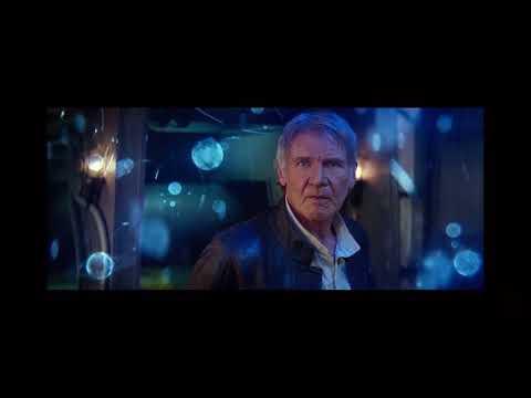 It's true, the Force the jedi- all of it, it's all true