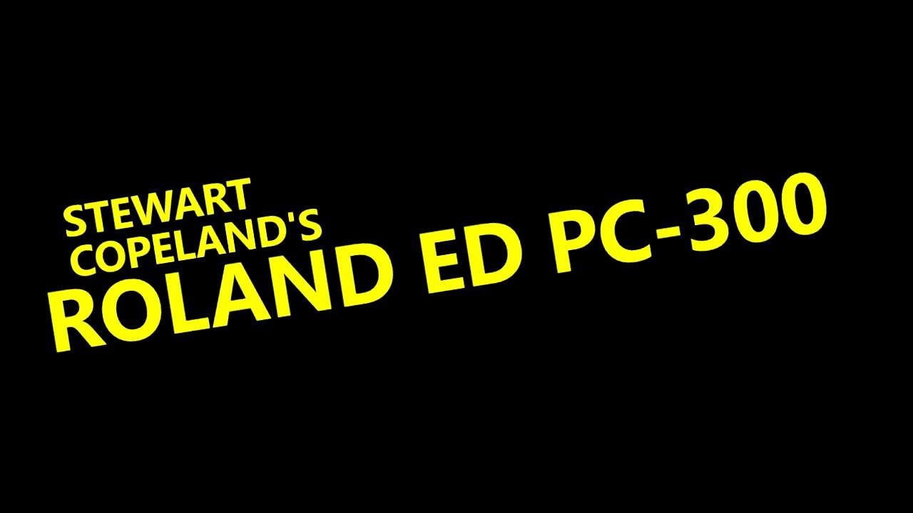 Roland pc 300 driver windows 10 download surerevizionvjm.