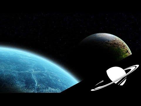 🚀 La vérité sur Nibiru, la planète X.
