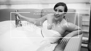The Truth Behind Bridal Sizing with Milk and Honey Bride | Cherry Blossom Planning Factory