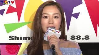 2017年8月24日放送 アシスタントMC:石田安奈 下北FMコメント 2017.8...