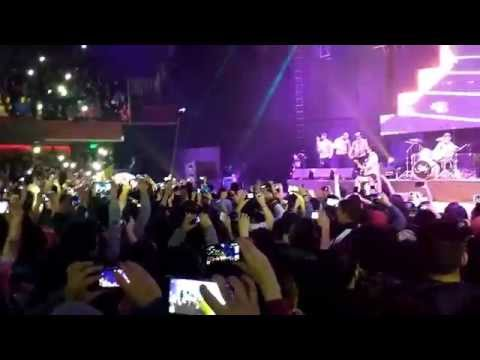 DREAD MAR I - CHILE