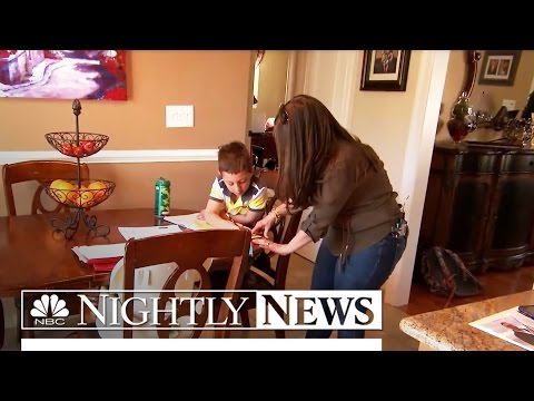 A Promising New Approach to Treating Children With ADHD | NBC Nightly News