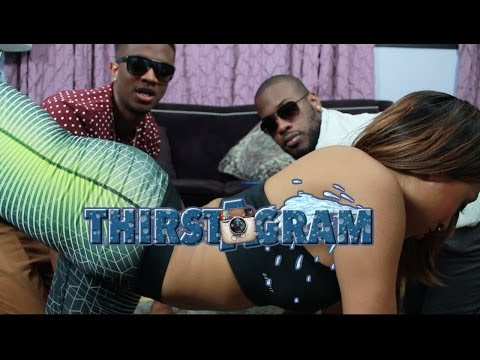 """ThirstAgram """"Thirst Is Getting Out Of Hand"""" (Dormtainment Comedy Skit)"""