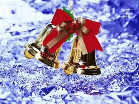 Jingle bells / колокольчики звенят / рождественская песня на.