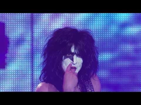 Trailer do filme KISS Rocks Vegas