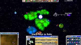 Space Empires V - Temporal -  Ep003 Satellites & Troops