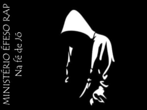 ÉFESO RAP - Na Fé de Jó // Música Nova // Divulga Rap Gospel