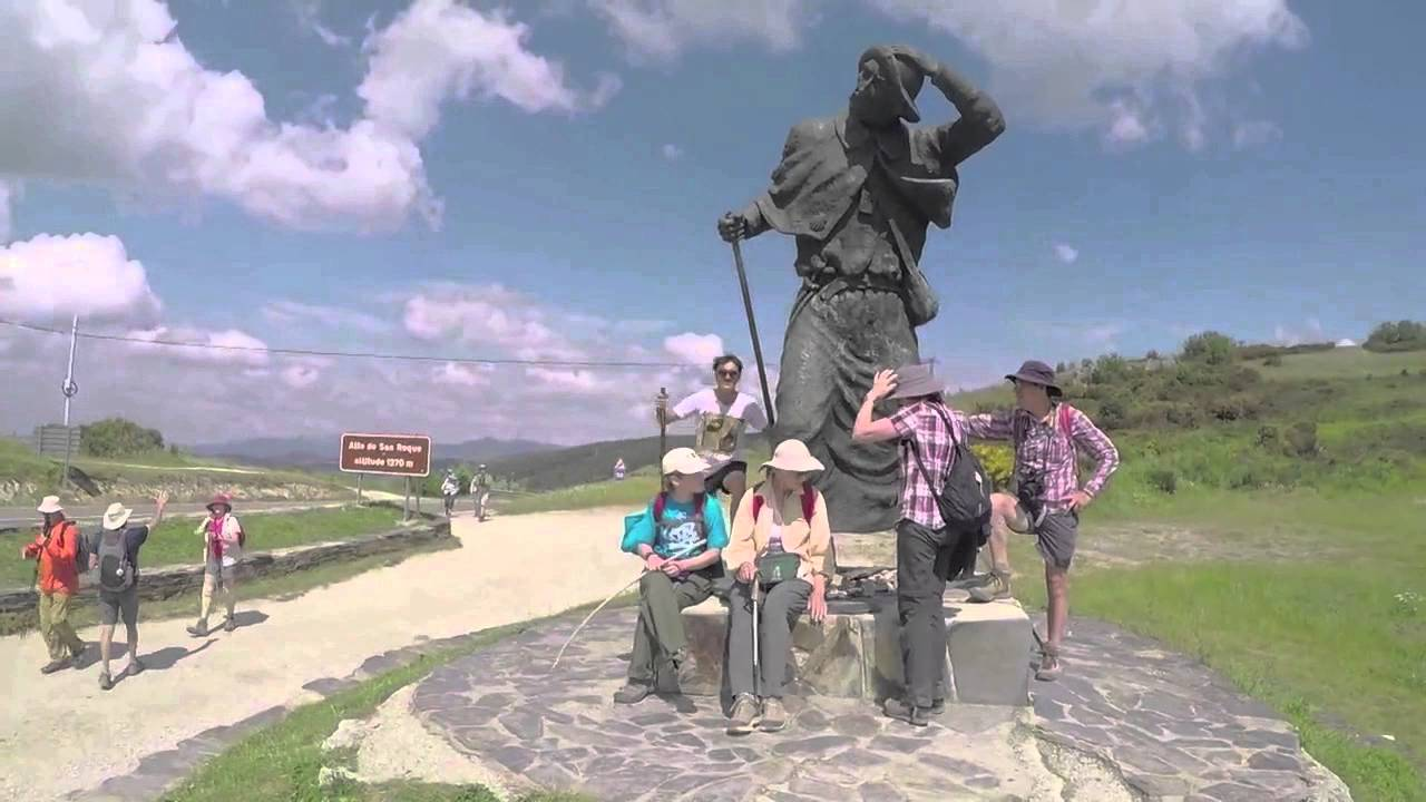 the history of the el camino santiago pilgrimage in spain Holidays in northern spain and camino pilgrimage the history and the cultural and would book again with spain is more camino de santiago francés, duke.