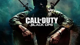 Call of Duty: Black Ops - Pelicula completa en Español - PC [1080p 60fps]
