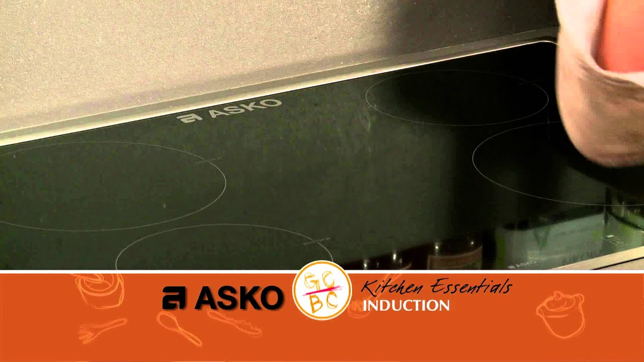 ASKO Induction Cooktops Appliances Direct Online