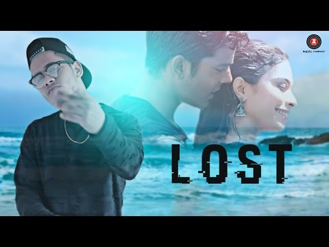 Thumbnail: Lost - Official Music Video | Munawwar Ali, Rina Charaniya & Giri G