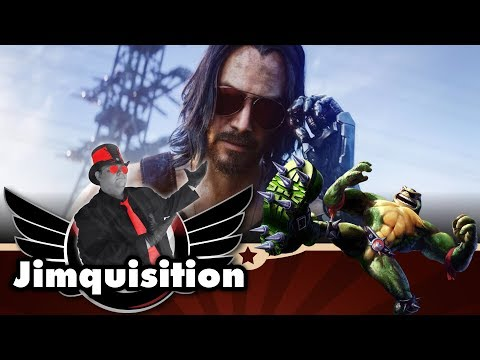 Winners & Losers E3 2019 (The Jimquisition)