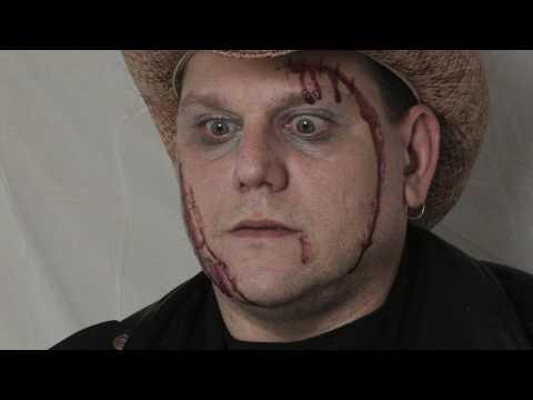 Midnight Card Massacre (Trailer # 1) Bradley Creanzo