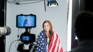 One Nation. One Team. 23 Stories: Outtakes and Behind the Scenes