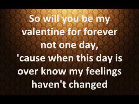 The Red Jumpsuit Apparatus   Valentineu0027s Day (lyrics)   YouTube