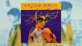 "Yellow Magic Orchestra (米国版) side A 1. 00:00 Computer Game ""Them..."