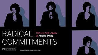 Radical Commitments | Keynote by Angela Davis || Radcliffe Institute