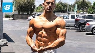 Bigger Chest Workout | Brian DeCosta