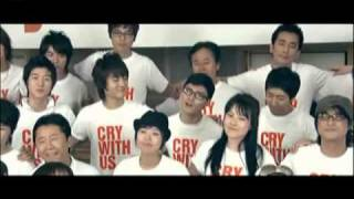 [Vietsub YANST] Cry With Us - Various Artists