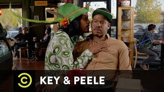 Key & Peele - Outkast Reunion - Uncensored