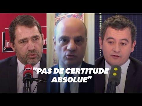 Après Macron, les ministres calment le jeu sur le déconfinement du 11 mai