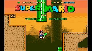 🔴SUPER MARIO WORLD E A VINGANÇA DO YOSHI
