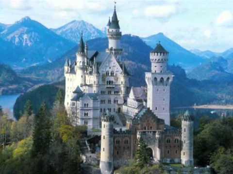 Styx - Castle Walls Lyrics
