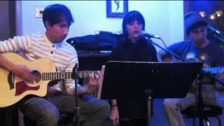 """""""Sleep Forever"""" by Portugal. The Man covered by Jorge, Steven & Rosa"""