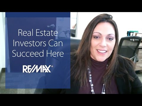 Pittsburgh Real Estate: Real estate investors can succeed here