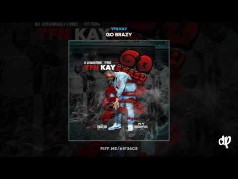 YFN Kay - Goin Dumb (Prod By Max Payne)