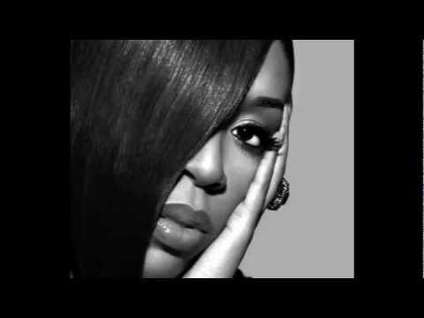 K. Michelle - Long Time, No See (Pate Song #1)