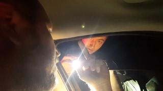 Реакция полиции США на нецензурные оскорбления