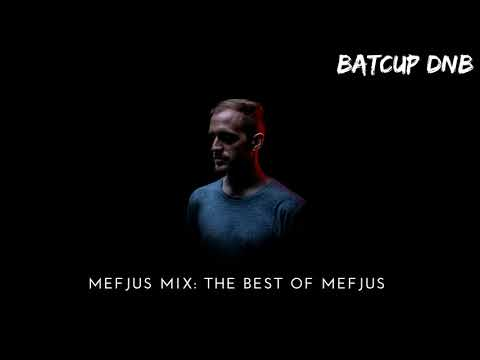 Mefjus Mix: The Best Of Mefjus