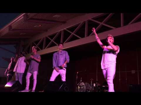 Phase Five - New Song Preview & Goodbyes | Tustin HS KeyClub Benefit Concert 4.16.16 @PhaseVMusic