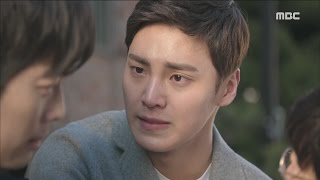 [Father I'll Take Care of You] 아버님 제가 모실게요-Lee Taehwan says to Kim Jaewon