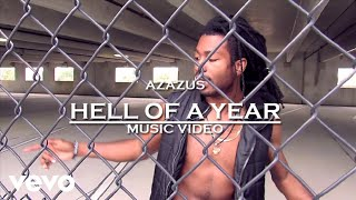 Azazus - Hell of a Year