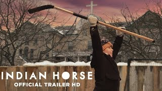 Indian Horse - OFFICIAL TRAILER HD - Stafaband