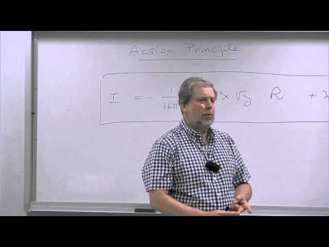 Lec 12. Einstein's General Relativity and Gravitation: Field Equations 2