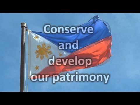 Philippine 1987 Preamble