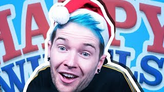 HAPPY WHEELS is BACK for CHRISTMAS!