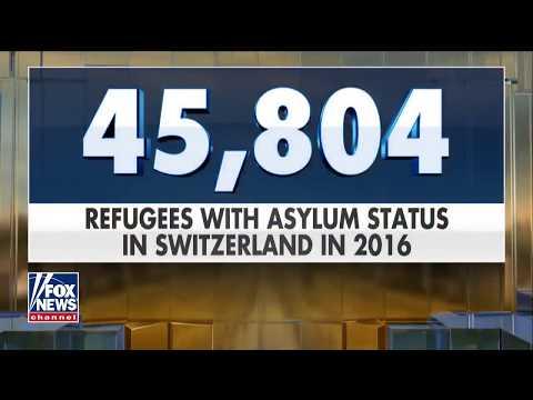 Switzerland Denies Citizenship To Welfare Recipients