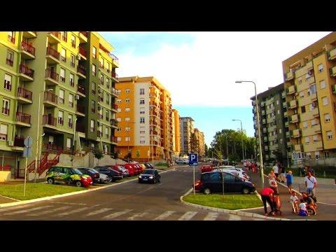 Naselje Stepa Stepanovic Beograd Youtube